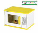 "GUIDECRAFT ""Color-Bright"" Wooden Chidren's Kitchen Appliances (Choose)"