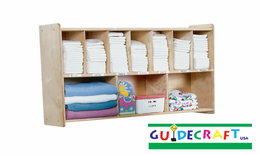 GUIDECRAFT DIAPER SHACK