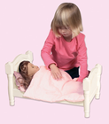 Guidecraft Doll Bed