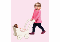 Guidecraft Doll Buggy