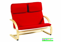 GUIDECRAFT Kiddie Couch