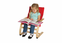 Guidecraft Kiddie Rocker