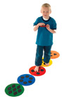 Guidecraft Multi Match Sensory Discs