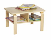 Guidecraft Nordic Reading Table
