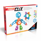 Guidecraft PowerClix� 74 Piece Classroom Set