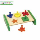 GUIDECRAFT Primary Puzzle Board