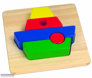 GUIDECRAFT Primary Puzzles - Click to enlarge