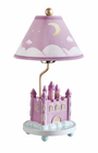 Guidecraft Princess Lamp