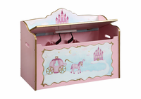Guidecraft Princess Toybox