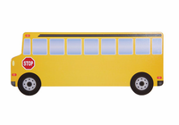 Guidecraft School Bus