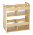 Guidecraft Stacking Storage Caddy
