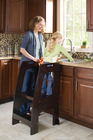 Guidecraft Step Up Kitchen Helper