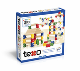 Guidecraft Texo� 210 Piece Set