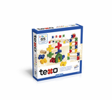 Guidecraft Texo� 65 Piece Set