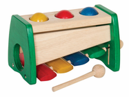 Guidecraft Xylophone Ball Bopper
