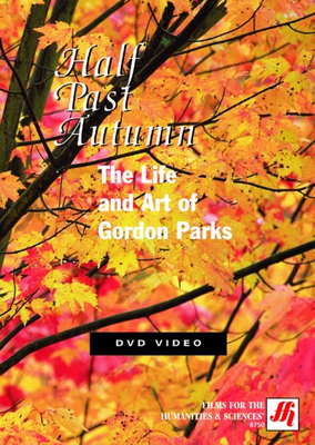 Half Past Autumn: The Life and Art of Gordon Parks  Video (VHS/DVD)