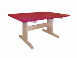 HANN A2 Art Table - Click to enlarge