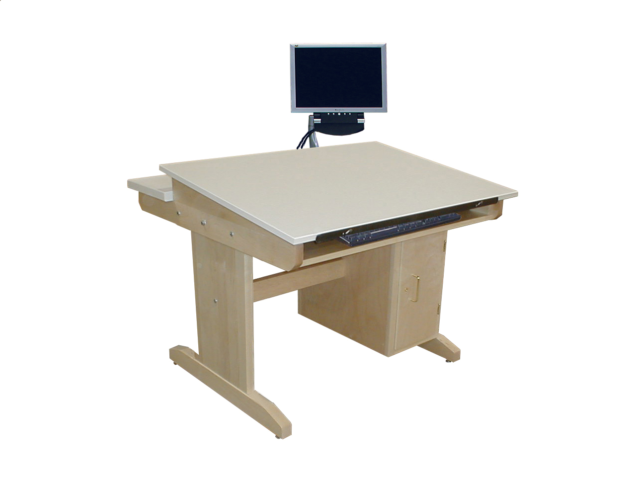 Hann Cad Drawing Table