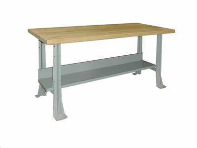 HANN Heavy Duty Industrial Benches