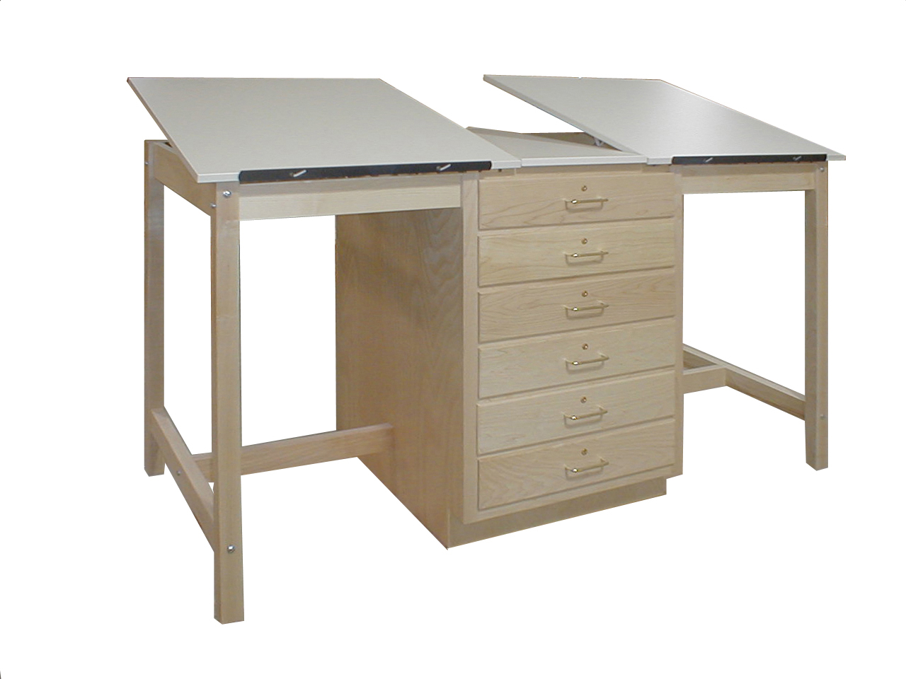Hann Wd 80 Drawing Table