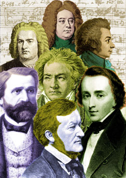 Harmonics: The Innovators of Classical Music Video (DVD)
