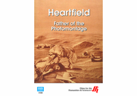 Heartfield: Father of the Photomontage  (Enhanced DVD)