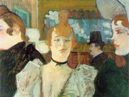 Henri de Toulouse-Lautrec  Video  (DVD)- French