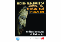 Hidden Treasures of African Art  (Enhanced DVD)