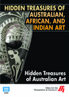 Hidden Treasures of Australian Art (Enhanced DVD)