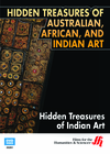Hidden Treasures of Indian Art (Enhanced DVD)