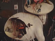 Hieronymus Bosch: The Delights of Hell  Video (VHS/DVD)