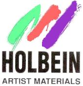 Holbein ARTIST WATERCOLOR SET OF 18 - 5ml