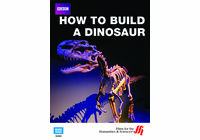 How to Build a Dinosaur (Enhanced DVD)