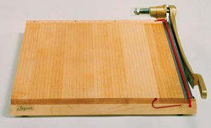 "Ingento� ClassicCut� 12"" Maple Series Trimmer"