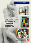 Introduction to Modern Art Video (VHS/DVD)