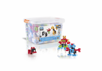 GUIDECRAFT IO Blocks� 1000 Piece Education Set