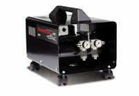 Iwata HAMMER HEAD SHARK Airbrush COMPRESSOR