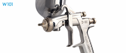 Iwata W-101 Slide Feed Gun - Click to enlarge