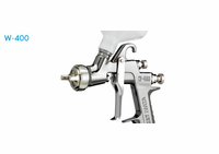 Iwata W-400 Center Gravity Feed