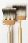 Jack Richeson & Co. Inc. Badger Blender Faux Finishing Brush , 3""