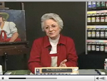 Johnnie Liliedahl DVD - Oil Painting Mediums and Their Uses