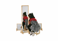 Jonti-Craft� Acrylic Mirror