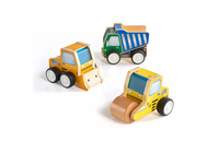 Jr Plywood Construction Trucks