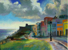 Judith Carducci Clouds and Sea en Plein Air DVD