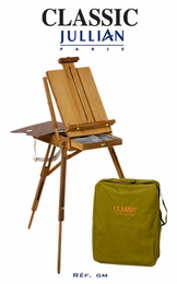 Jullian CLASSIC French Easel - Click to enlarge