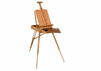 Plein Air Easels Outdoor Painting Madison Art Shop
