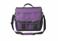 Just Stow-it Ultimate Messenger Bag