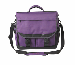 Just Stow-it Ultimate Messenger Bag - Click to enlarge