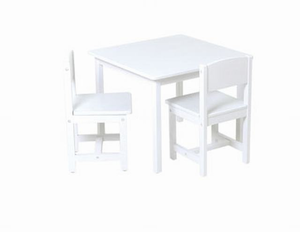 KIDKRAFT Aspen Table and Chair Set - Click to enlarge