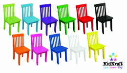 KIDKRAFT Avalon Chair - Click to enlarge